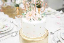 ENGAGEMENT: CAKE / CAKE CAKE CAKE