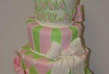 cake for karina
