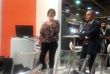 SMAU Milano 2015 / Talea partecipa a SMAU Milano 2015 come Business Partner di ARXivar e presenta il case history di Unieuro
