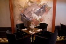 The Gaslight Grill, Battersea. London / Photography: CGP Design