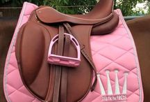 Equestrian stuff