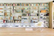 Библиотека | Home Library