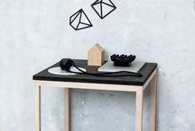 DESIGN | SHAPES | VOSGESPARIS.COM / Scandinavian design | Dutch design | / by vosgesparis