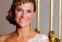 Martha Louise norsk prinsesse