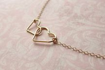 Jewelry  / by Sierra Janecke