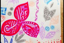The Art & Business of Surface Pattern Design -Summer School 2015: Reworked Past Modern Classics