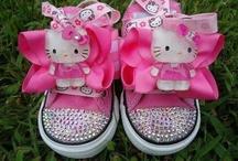 Hello Kitty *^﹏^*