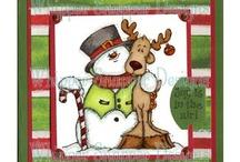 WHIPPER SNAPPER CARDS