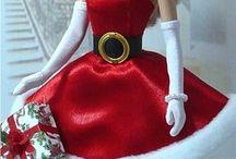barbie natal