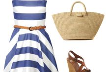 Clothes ideas / Hamptons