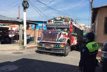 The Famous Chichiastenango Market / Sensory Overload in Guatemala
