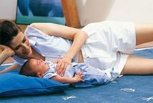 Post parto, ejercicios y cuidados