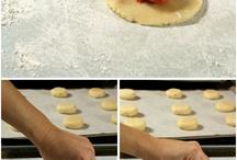 Desserts & cookies