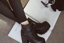 Обувь ж