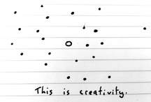 Creativity / by Kendra Hughes