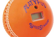 products i like / A great ball that can measure how fast you bowl