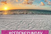 Serene Sundays
