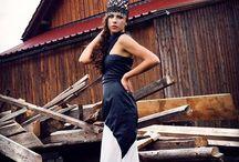 Fotoshooting mit meli.photodesign / Lisa Kraus, Absolventin der Modeschule hat ihre Kollektion bei meli.photodesign shooten lassen.