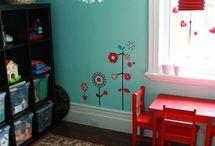 Caeli's Room