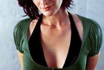 Carrie-Anne Moss