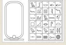 A Egyptian Love