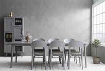 RAINBOW / Scandivan furniture design Rainbow collection by Hans K Designer Markus Johansson