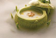 Cara soup