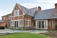 Bruce Hutchinson, AIA / Hutchinson + Associates, LLC - TOP ARCHITECT H&D PORTFOLIO - DC/MD/VA - http://www.handd.com/BruceHutchinson - Hutchinson + Associates, LLC, is a versatile architectural firm focusing on custom-home building, residential remodeling and additions and speculative residential projects. Principal Bruce Hutchinson has been in the business for more than 30 years.