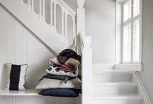 Hallway & Stairs ⋆