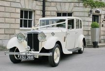 Classic Cars & Carriage Rides