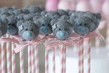 Cake pop´s