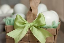Easter: Decor / by Lisa
