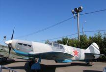 7K-Aviacion Soviética WW2