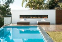 Pool Ideas / Dreaming about your own pool oasis, whether it be lap, infinity or plunge pools - we have it all in this board.