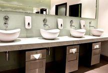 Washroom Hygiene & Hygiene and sanitation