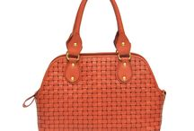 Leather Handbags for Women / Explore huge range of stylish leather handbags for women. Select largest collection of ladies handbag online only at Beltkart.