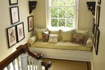 Historic Home Ideas / by Angela Goins