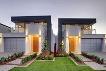 Дизайн Внешнего Вида Дома