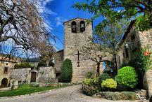 Tavertet (Spain) / Photos taken April 2014