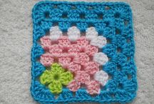 Granny Squares / by Sharin Ware