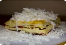 Recipes to Try / Food food food food food food ... yum!