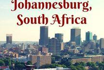 Johannesburg/South Africa