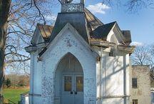Cemeteries / by Ann Westphal