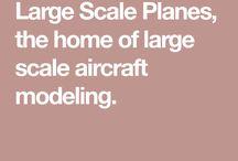 Aircraft modeling