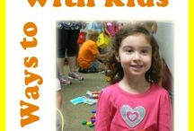 Acts of Kindness with kids