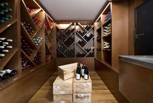 Wine Storage / Ideas for wine storage...cellars, wine racks etc.