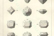 gemstone sketches