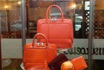Rebeus - Milano / Luxury Clutch Bag