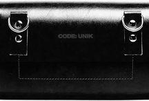 CODE: UNIK ACCESSORIES / www.codeunik.ru