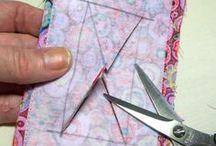 Pattern Making Bags